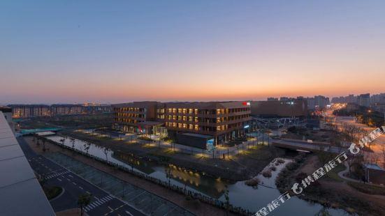 上海開元阿緹客酒店