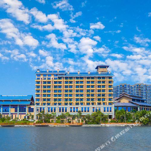 Country Garden Tianlu Lake Phoenix Hotel