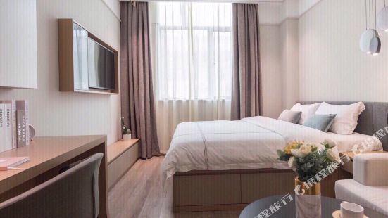 Cjia Superior Apartment (Honglingbeiditiezhandian)