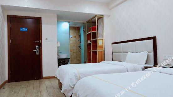 Aizhu fashion hotel, changsha