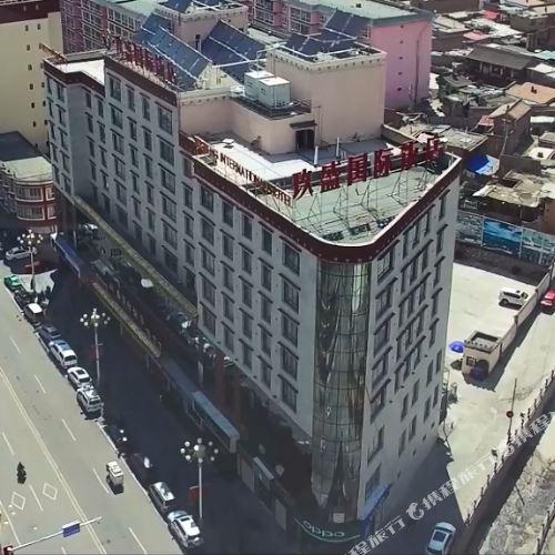 지우셩 인터내셔널 호텔