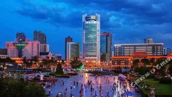 山西龍城國際飯店
