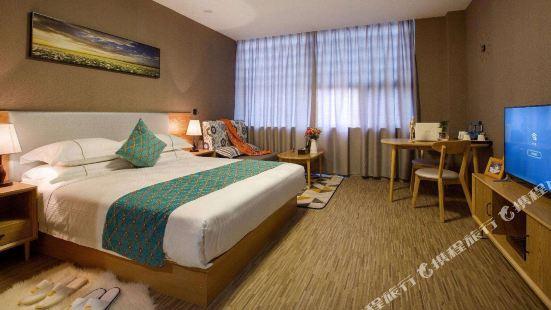 360主題公寓(瀋陽南塔鞋城店)