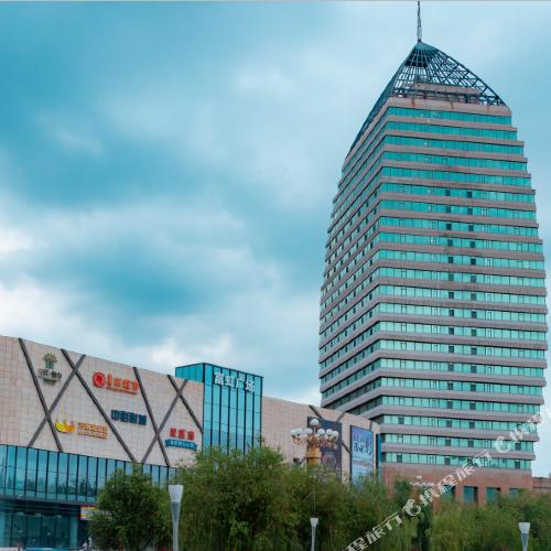 本溪富虹國際飯店