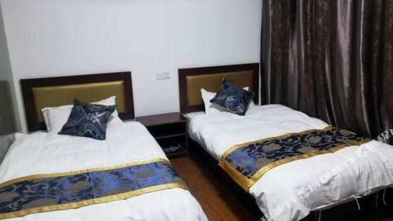 績溪龍躍大酒店