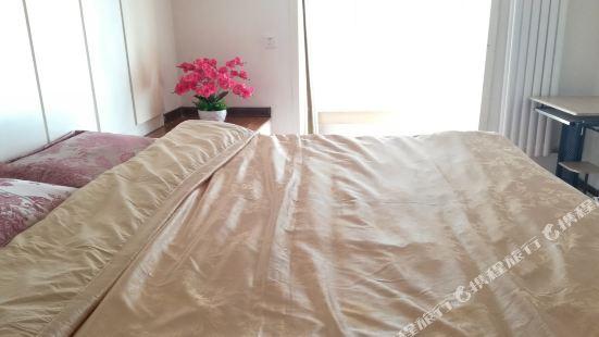 太原市家樂温馨家園公寓(5號店)