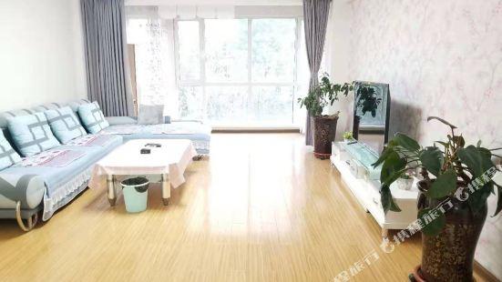 銀川朝露無痕公寓(6號店)
