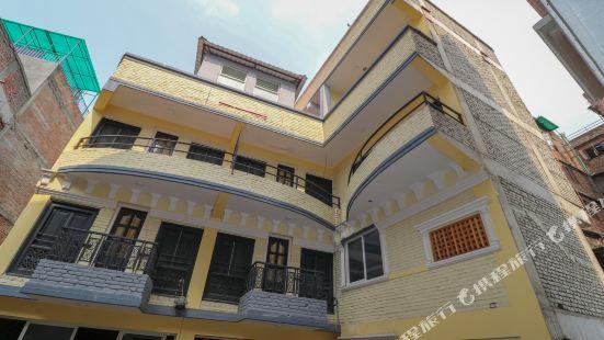 SPOT ON 454 Surya Moon Inn