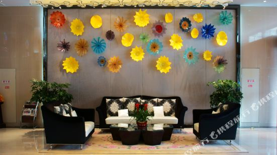 Blossoming Quality Hotel