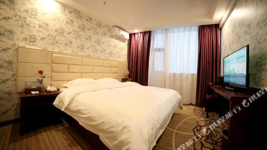 Yixin Boutique Hotel