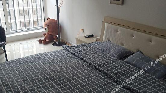 阜新愛情公寓民宿