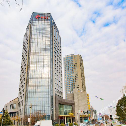 陽城環城凱斯頓酒店