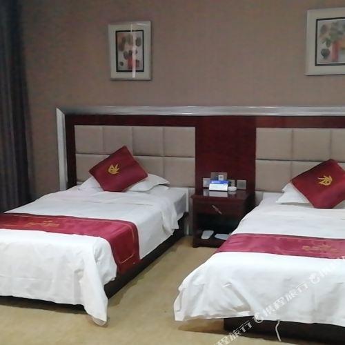 杭錦後旗康逸主題酒店