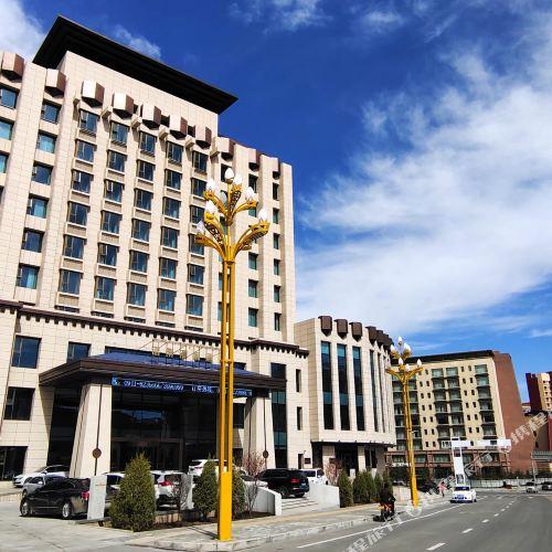 Nuosang Zhouji Hotel