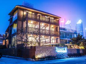 青島伊美蘿薇海景別墅酒店