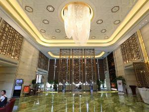 衡陽南岳君雅洲際酒店