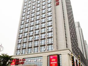 嘉興華美達酒店