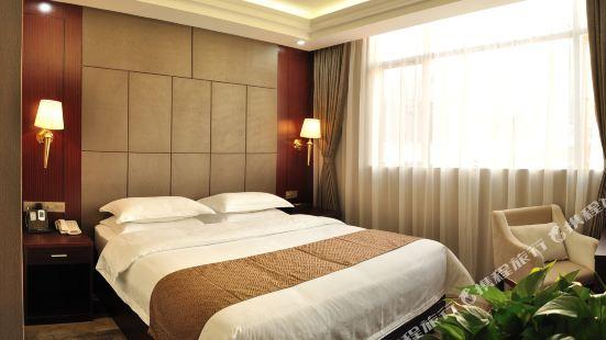 Ali Ecology Hotel