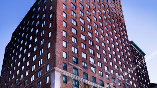 紐約賓凱酒店