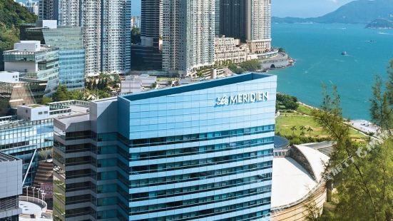 香港數碼港艾美酒店