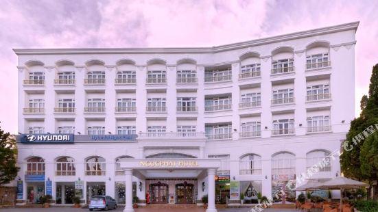 응옥팟 달랏 호텔