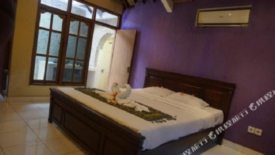 Naravana Guest House Bali