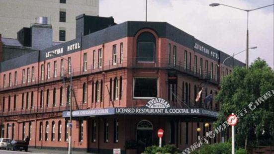 Leviathan Hotel Dunedin