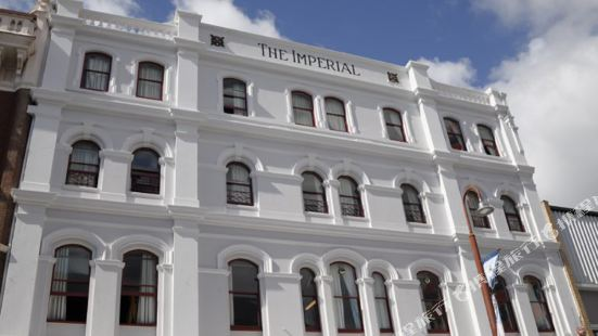 Backpackers Imperial Hotel Hobart