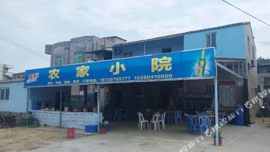平潭壇南灣農家小院