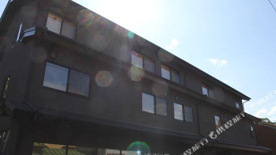 京都嵐山旅館
