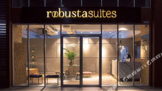 Robusta Suites by Mushroom Kota Kinabalu