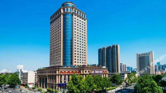 鄭州大河錦江飯店