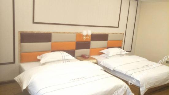 Binjiang Business Hot Spring Hotel