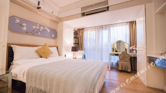 Tujia Sweetome Vacation Rentals (Xi'an Bell Tower Xi'an Railway Station)