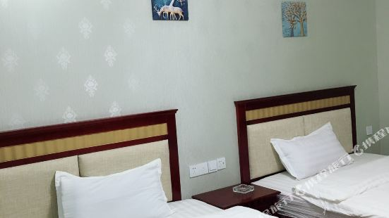 Boyaju Hotel