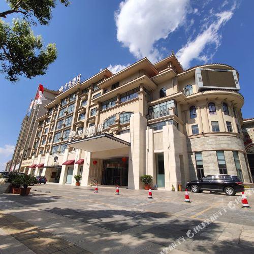 페닌슐라 호텔