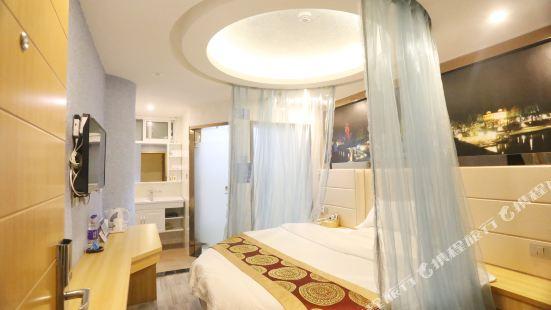 Super 8 Hotel (Songyu Wharf, Zhonglin Road)