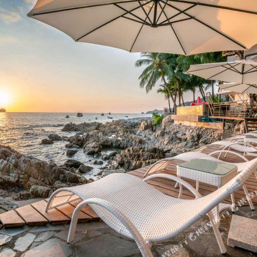 Patong Sunset Villa Hotel