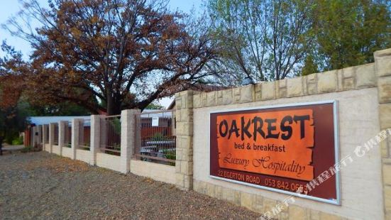 Oak Rest Guesthouse