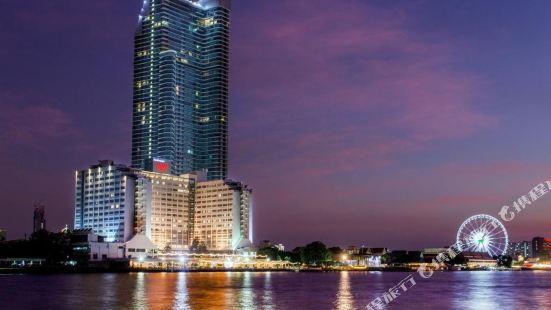 曼谷華美達廣場湄南河畔酒店