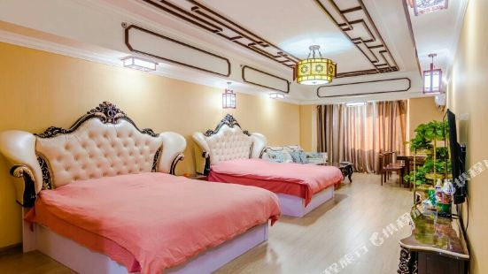 萬達桃源公寓式酒店