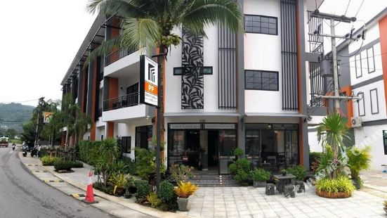 PP Grand Kamala Hotel