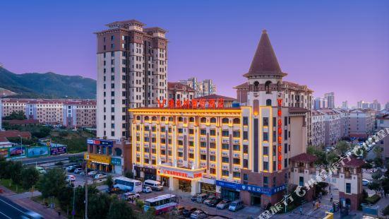 완시더 호텔