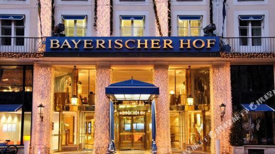 慕尼黑拜耶裏切酒店