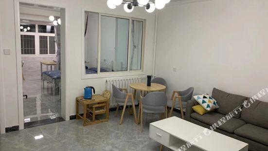 西安賈十三公寓