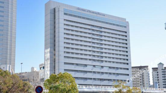 神户皇冠飯店