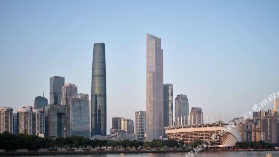 Rosewood Residences Guangzhou
