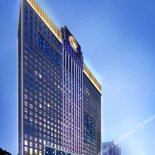 博白萬巢國際大酒店