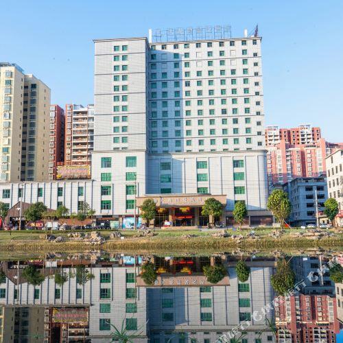 Tianlongwan Manyue Hotel