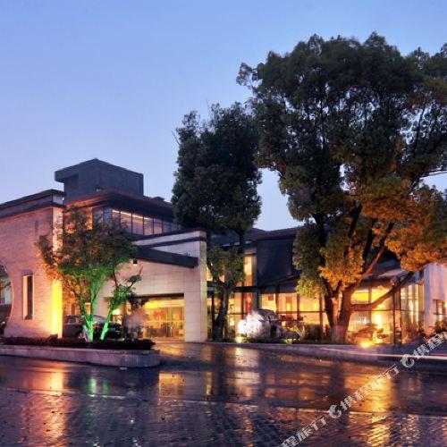 진링 난린 호텔